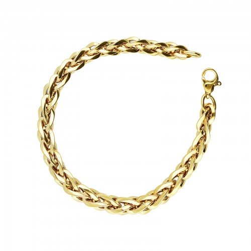 Bracelet 18k Gold cm 19,5