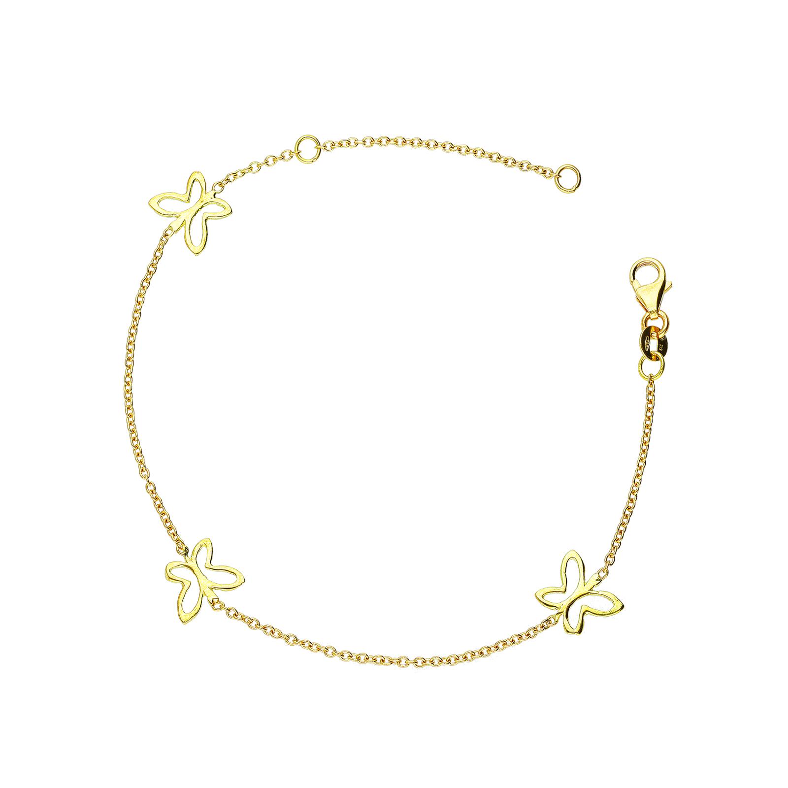 Bracelet 18k Gold