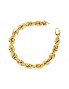 Bracelet 18k Gold cm 20