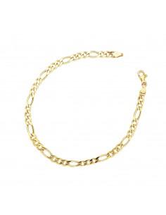Bracelet 18k Gold with Groumette