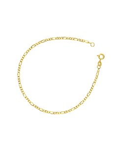 Bracelet 18k Gold cm 20,5