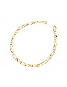 Bracelet 18k Gold cm 21