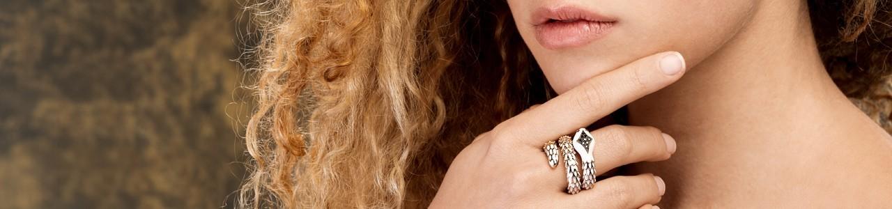 Anello fascia donna: per impreziosire ogni tuo look  | Gioielli di Valenza