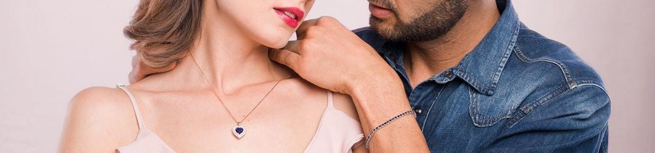 Gift in love: our proposal | Gioielli di Valenza