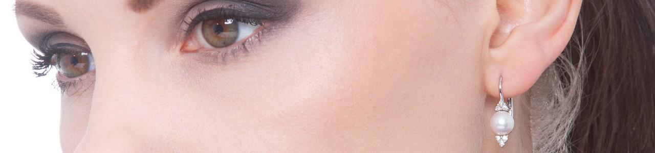 Orecchini perla donna: per ogni occasione | Gioielli di Valenza