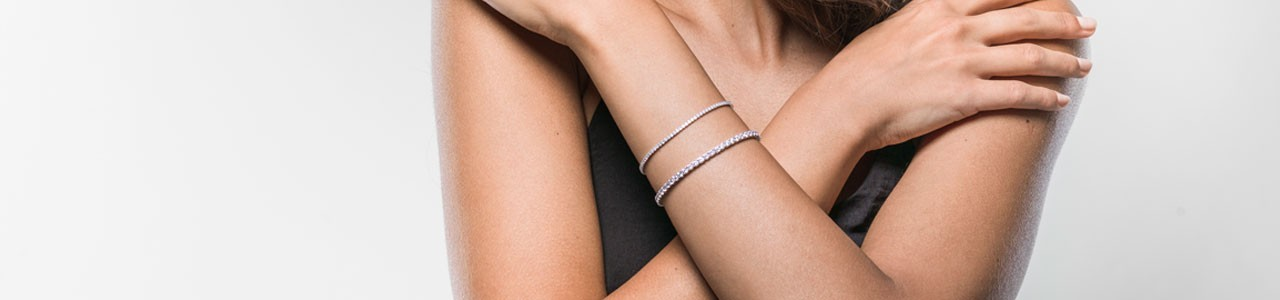 Woman bracelets: our collection | Gioielli di Valenza