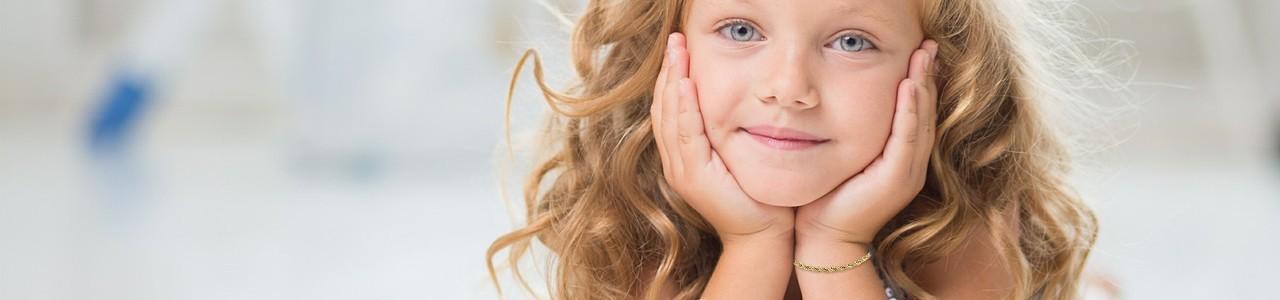 Child platelet bracelet | Gioielli di Valenza