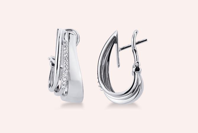 MNOR17362BB-Orecchini-fantasia-in-oro-bianco-18k-con-Diamanti-collezioni-parure-gioielli-di-valenza